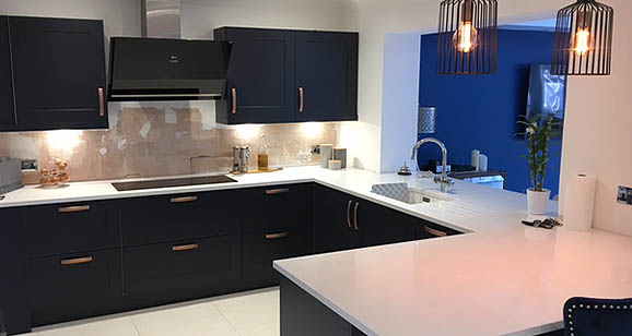 Mike Ross - Kitchen Specialist - Contact Us