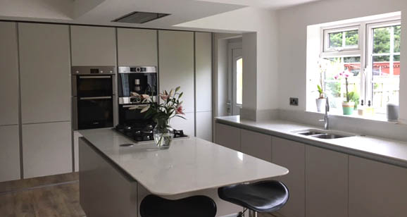 Mike Ross - Kitchen Specialist - Services